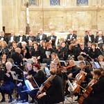 Koor en orkest